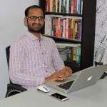 Interview With :    Kulwant Nagi, Founder at Blogging Cage