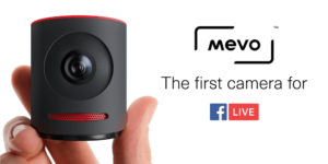 camera for live streaming