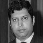 Clifford Patrao, IBM