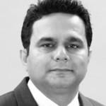 Deepak Sharma, Kotak Mahindra Bank