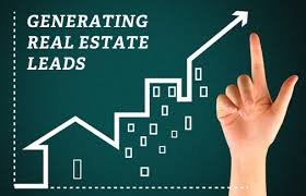 generating real estate leads