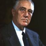image 7 President Roosevelt in 1944
