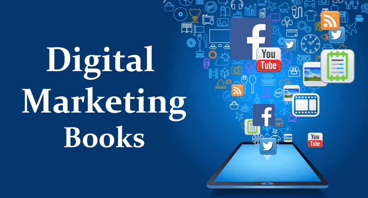 10 Must Read Digital Marketing Books