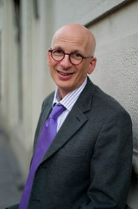 Seth Godin, digital marketing book author