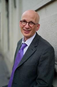 Seth Godin, digital marketing book author