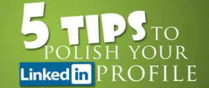 Linkedin tips to secure job interview