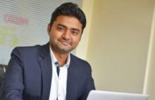 Hiren Joshi, Founder at Bee Online Communications | 9+ Years of Exp
