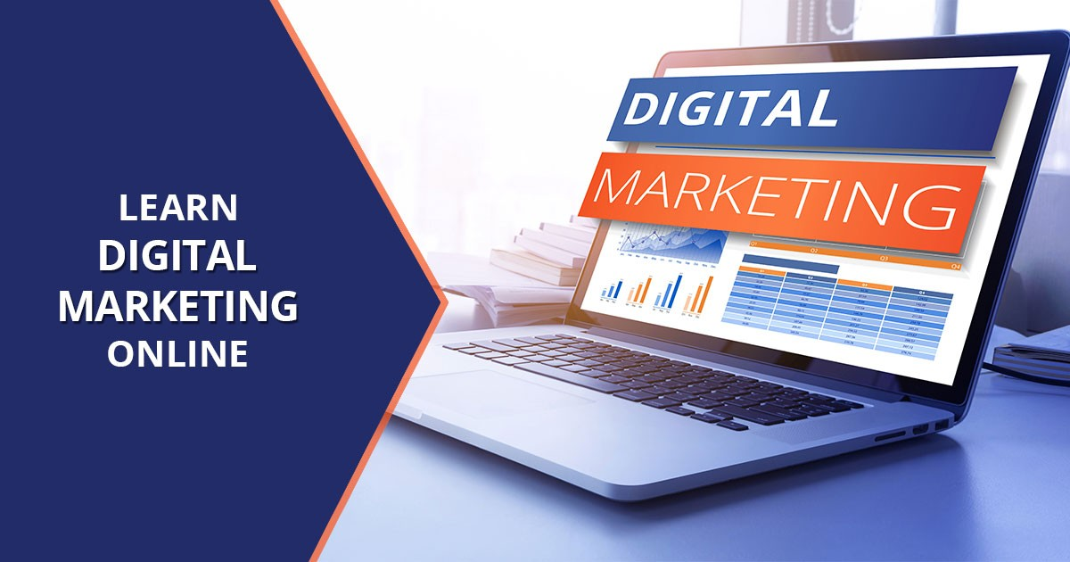 Why Instructor-led, online course is your best choice to learn Digital Marketing?