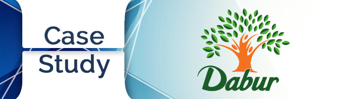 Dabur Company Adopts Digital Strategy For Brand Rebuilding And Visibility