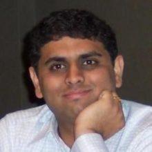 Ravi trivedi Pushengage
