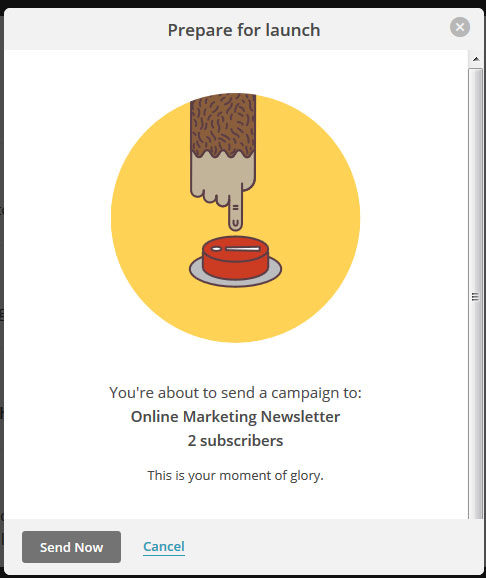Mailchimp: Tool For Successful Email Marketing