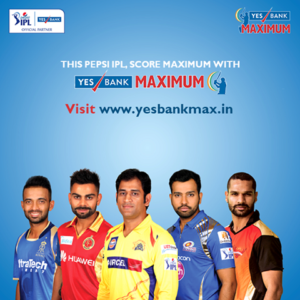 YES BANK MAximum