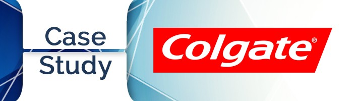 Colgate's 'Oral Health Month' campaign with Digital Marketing