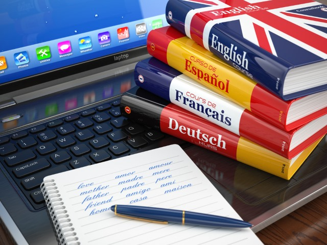 foreign-language-dictionaries