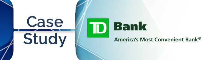 TD Bank Gained Popularity via Social Media Campaigns: Case Study
