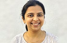 Samvidha Sinha,  Ex Googler  (10+ Years exp)