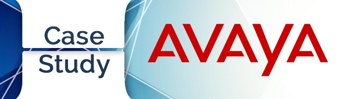 Avaya used Twitter to set up a six figure deal via Social Media Strategy : Case Study