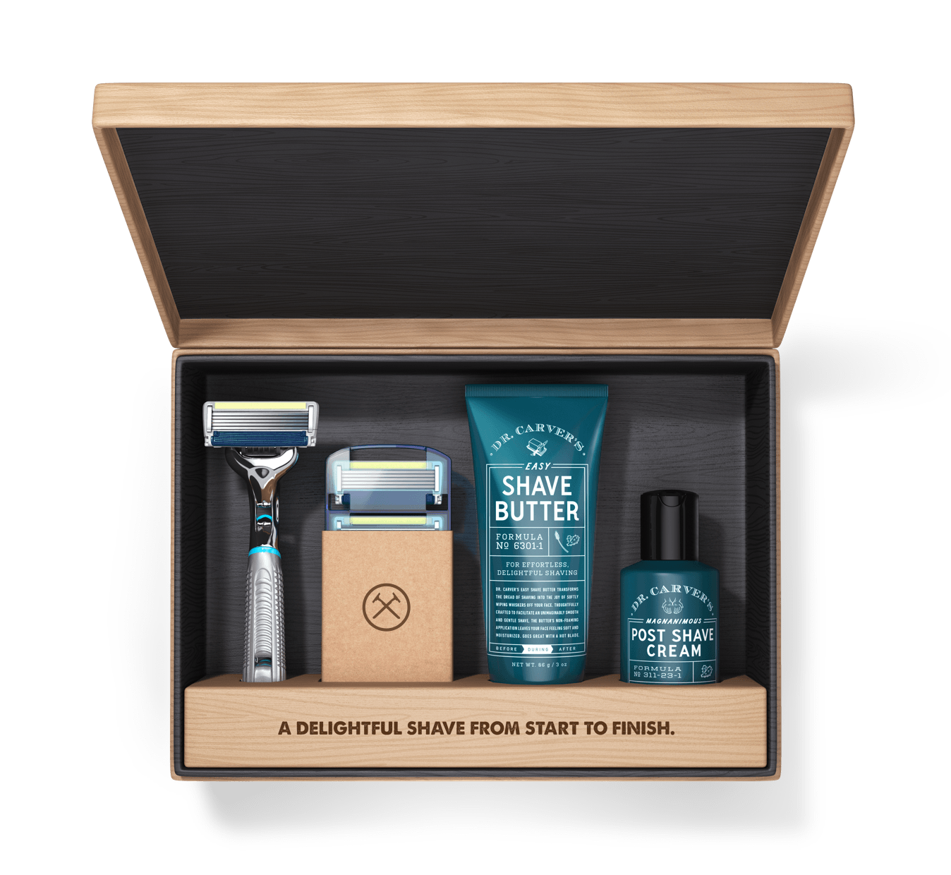 Dollar Shave Club Special Gift Pack
