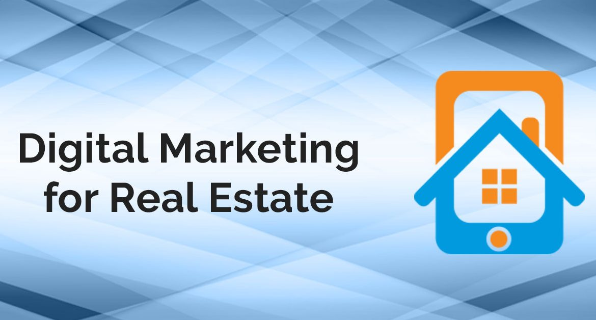 digital marketing for real estate pdf