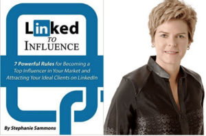 LinkedIn to Influence book