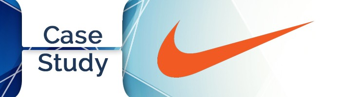 branding case studies nike City square: a branding case study - free they may decide not to buy the product simply because it lacks brand identification the nike shoe may not be built.