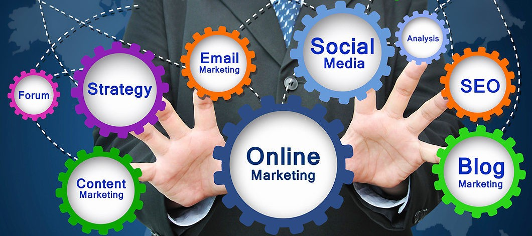 DIGITAL MARKETING OPTIMIZATION BANNER