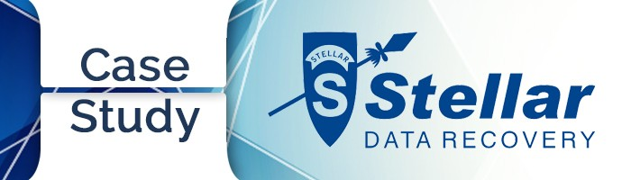 Case Study: 'Stellar Data Recovery' Used SEO To Increase Site Traffic By 400%