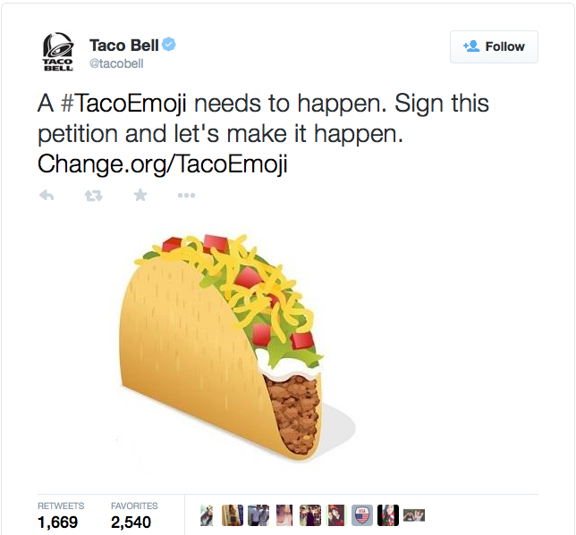taco bell case study Taco bell should be every marketer's social media role model here's a case study of their hilarious campaigns, why they work, and what you can learn from them to boost engagement and brand.
