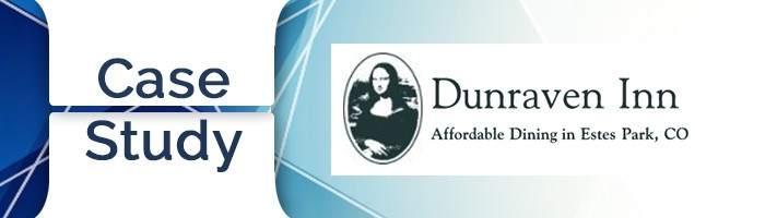 How Dunraven Inn Generated Leads Via Microsite Marketing