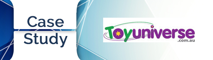 Toy Universe Increased Their Organic Traffic By 116% -Case Study