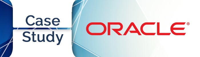 Oracle Empowers Partner Success With Social media & Telemarketing Qualification.