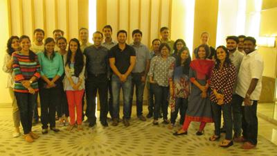 Digital Marketing Workshop at Penguin (Gurgaon)