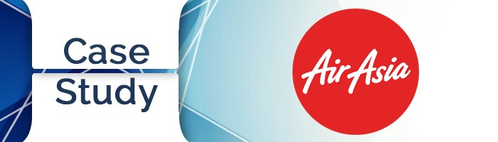 AirAsia Boosted Its Booking Through Social Media