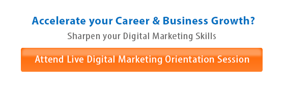 Digital Marketing Course by Digital Vidya