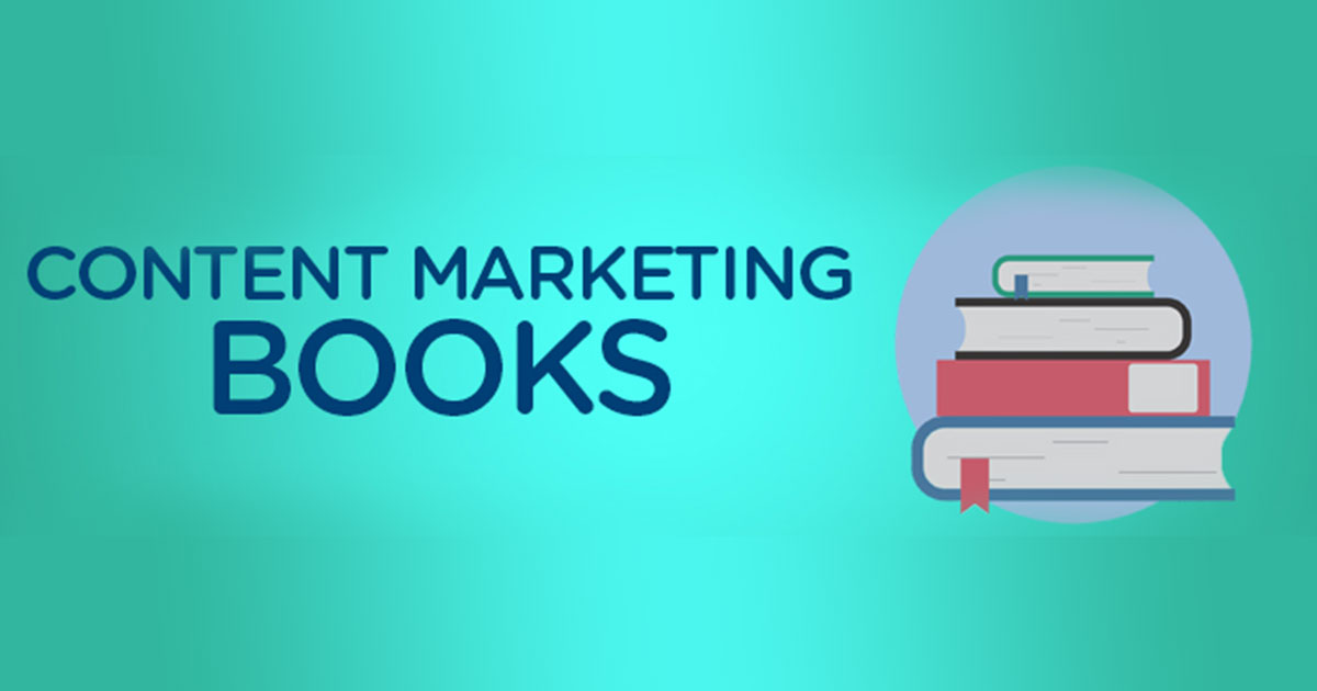 15 Must Read Content Marketing Books