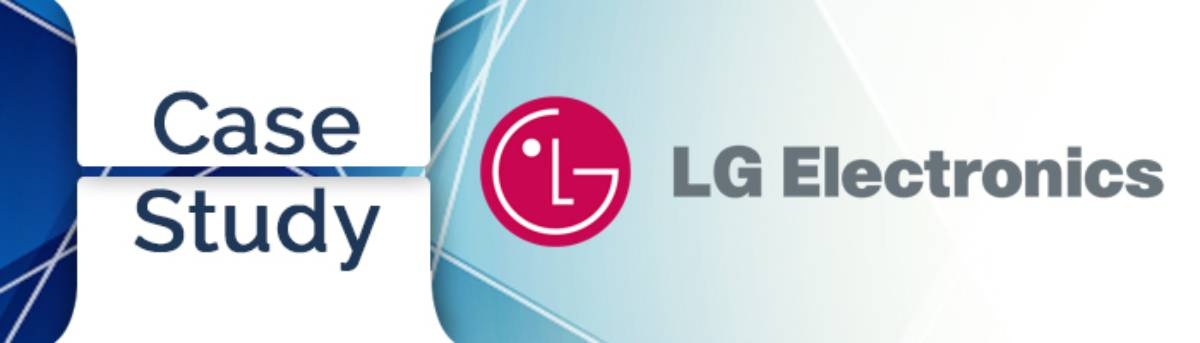 LG Increase Brand Visibility & Product Awareness 2.2x Times via Facebook Marketing