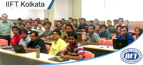 Digital Marketing Workshop for IIFT Kolkata