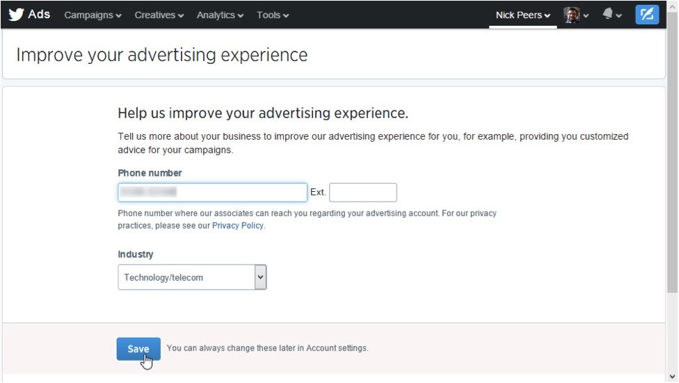 add-contact-details-in-your-twitter-ad-account
