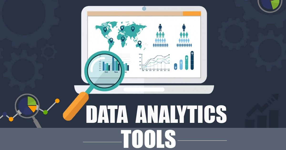 Top 10 Data Analytics Tools Tools Used For Data Analysis