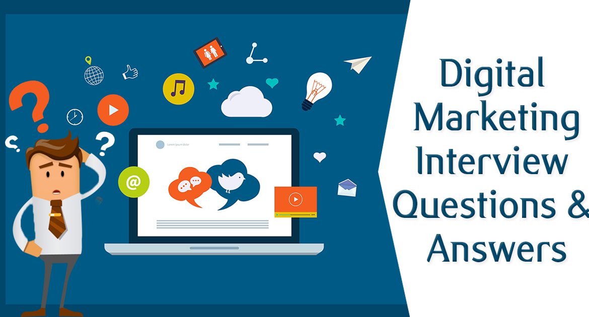 top 20 digital marketing interview questions and answers guide - Interview Question And Answers
