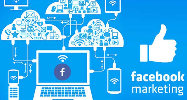 facebook social media marketing pdf