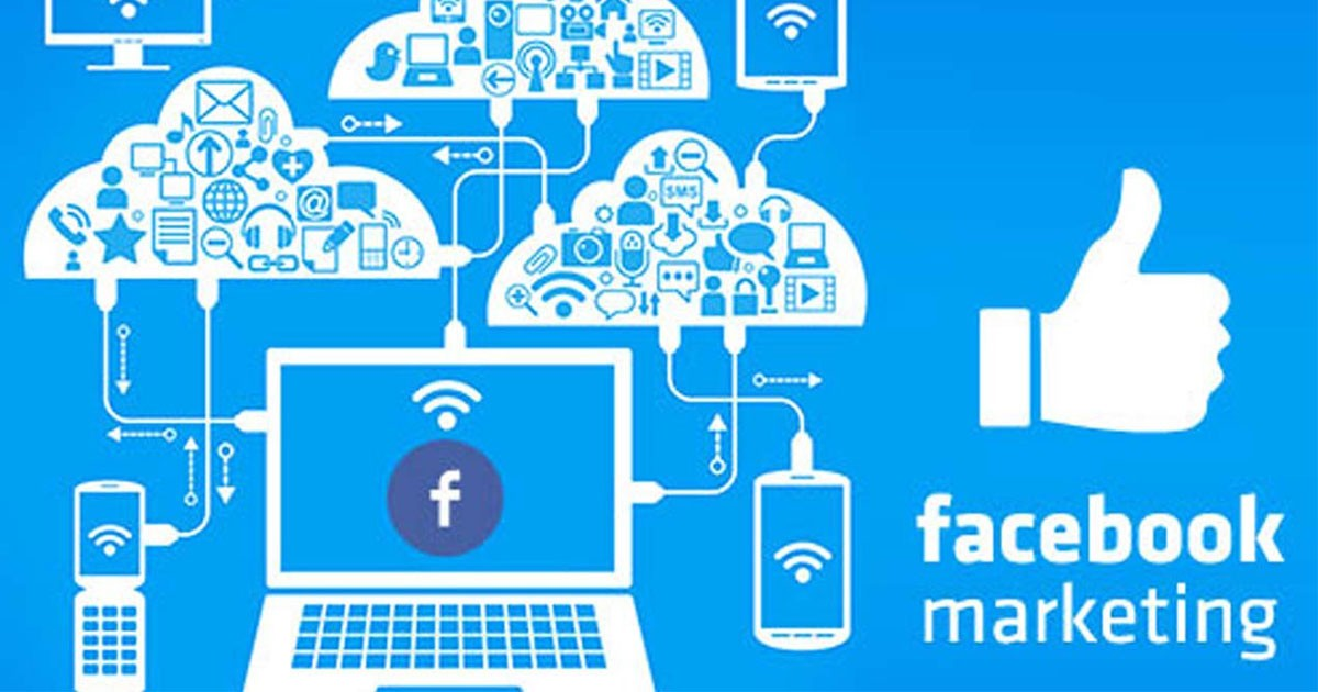 Facebook Marketing Tutorial for Social Media Marketing