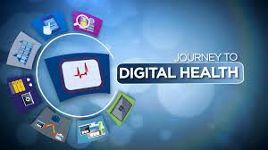 Journey to Digital Health
