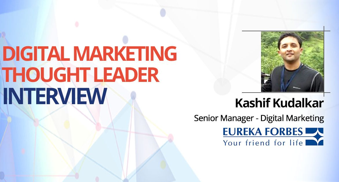 eureka forbes direct marketing casestudy Find the latest internships at eureka forbes limited  pioneers in direct  make- asia awards a case study at the prestigious harvard business.
