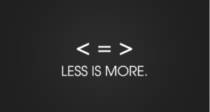 less-is-more_contagious content