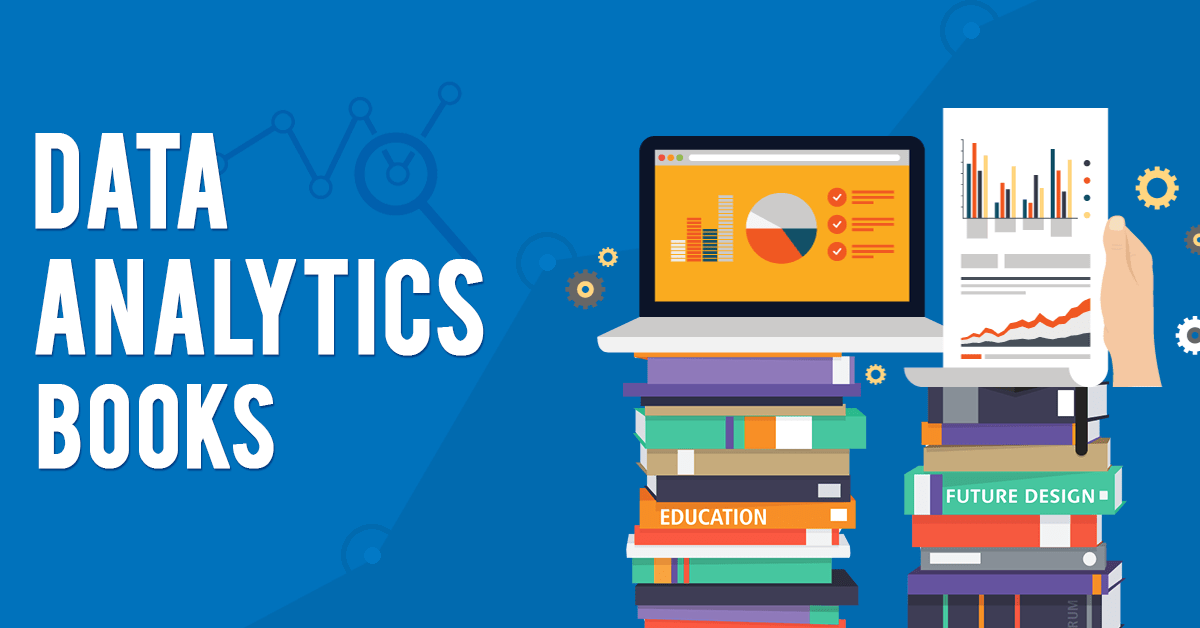 10 Must Read Data Analytics Books