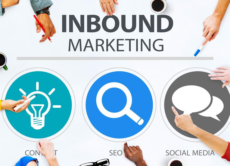 Image result for inbound Marketing