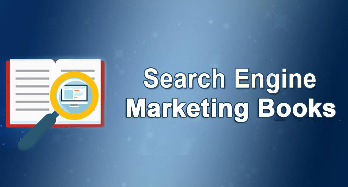 10 Must Read Search Engine Marketing Books