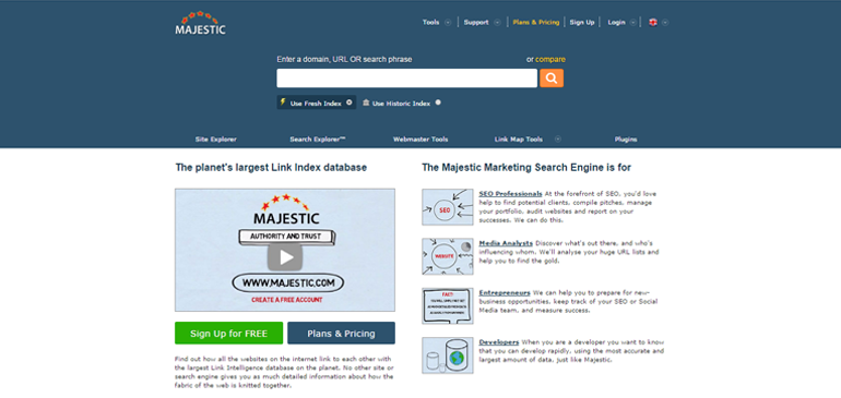 search engine optimization tools