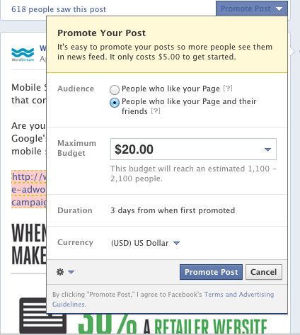promoted-post-facebook